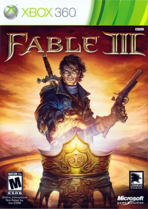 Fable III - Xbox 360 (Pre-owned)