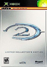Halo 2 Collectors Edition - Xbox (Pre-owned)