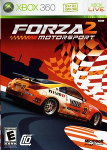 Forza Motorsport 2 - Xbox 360 (Pre-owned)