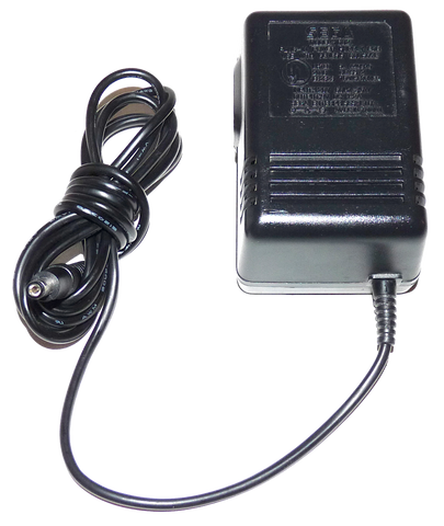 Sega Genesis Model 1 MK-1602 AC Adapter Power Cable Official