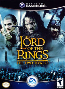 Lord of the Rings Two Towers - Gamecube (Pre-owned)