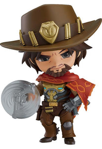 1030 Overwatch Nendoroid Mccree
