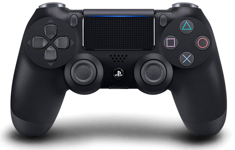 Playstation 4 Dualshock 4 Wireless Controller PS4 (Black)