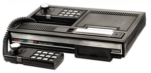 ColecoVision System Console Coleco Vision