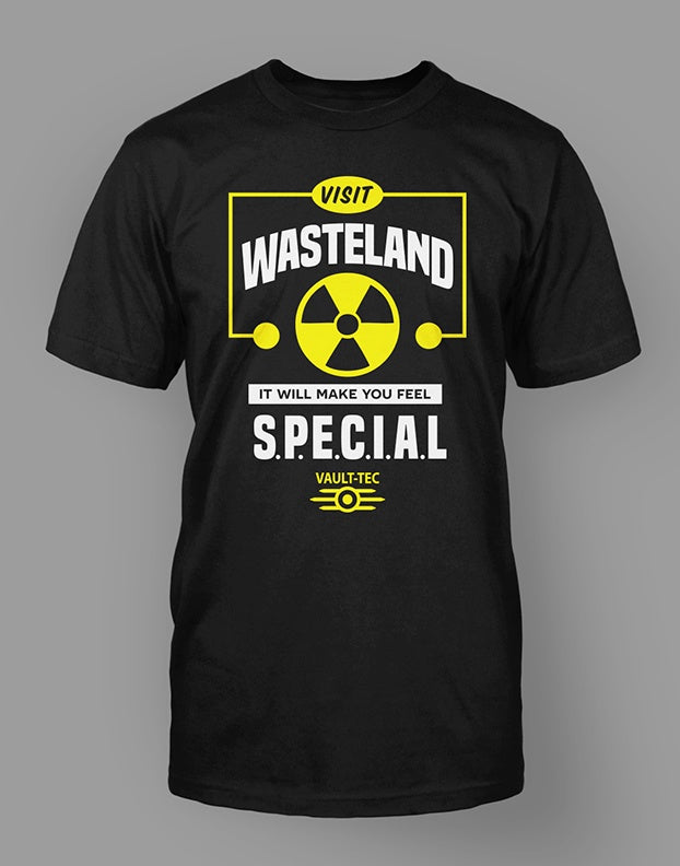 Wasteland SPECIAL