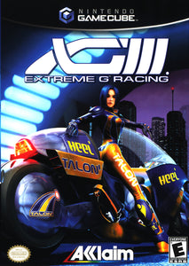 XGIII: Extreme G Racing - PS2 (Pre-owned)