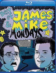 Best of James & Mike Mondays (Blu-Ray)