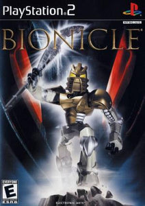 Bionicle - PS2 (Pre-owned)
