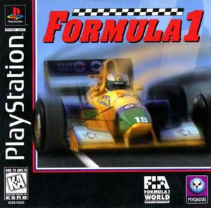 Formula 1 - PS1 (Pre-owned)