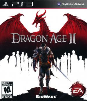 Dragon Age II - PS3 (Pre-owned)