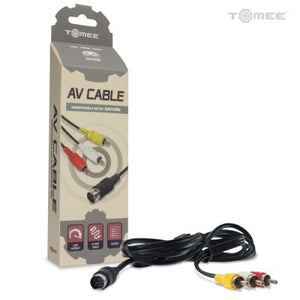 Saturn Tomee 6 ft. AV Cable Audio Video Cable