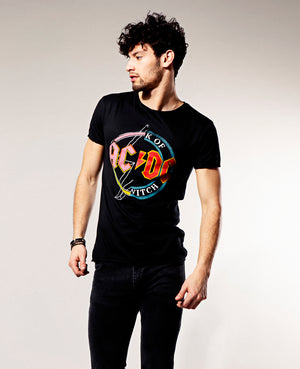 REMERA AC/DC HIGHWAY