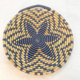 BERBER WOOL PLATE NO.3