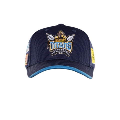 Gold Coast Titans Media Cap