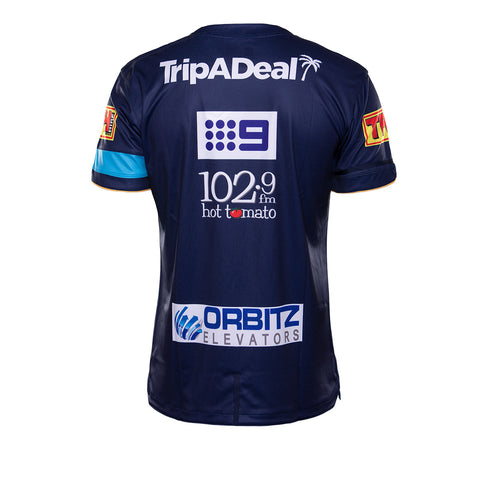 Gold Coast Titans Mens Training Tee