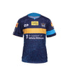 Gold Coast Titans Junior Training Tee