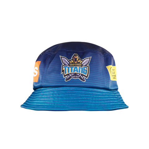 2020 Gold Coast Titans Bucket Hat