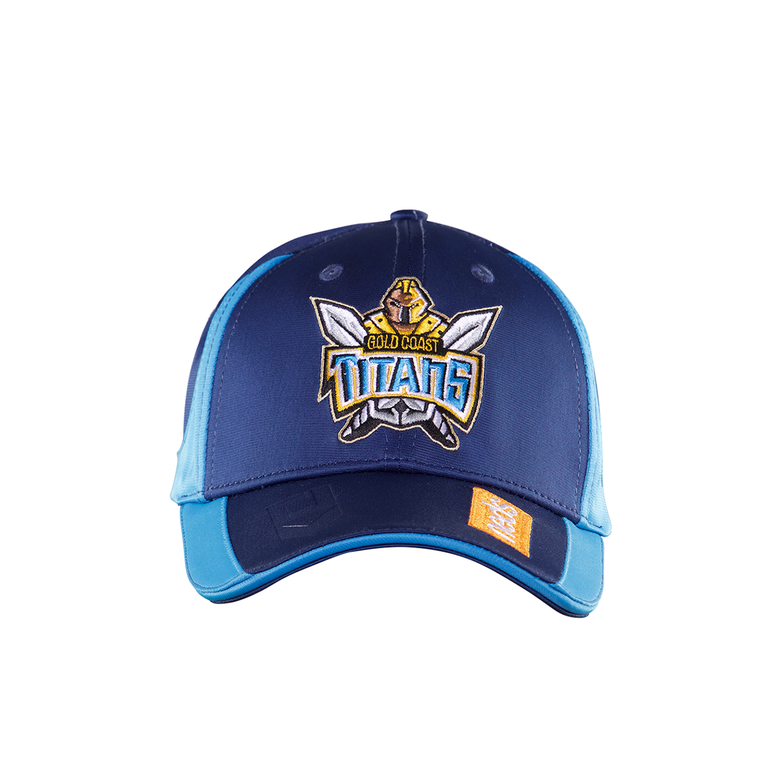 2020 Gold Coast Titans Media Cap