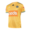 2020 Gold Coast Titans Mens Warm Up Tee