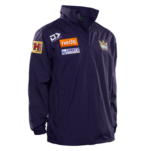 2020 Gold Coast Titans Wet Weather Jacket