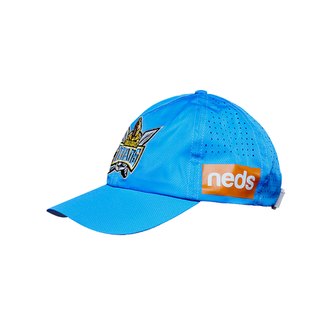 2021 Gold Coast Titans Training Cap