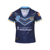 Gold Coast Titans Junior Replica Home Jersey