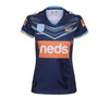 Gold Coast Titans Ladies Replica Home Jersey