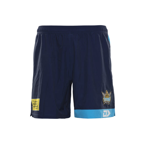 Gold Coast Titans Mens Gym Short