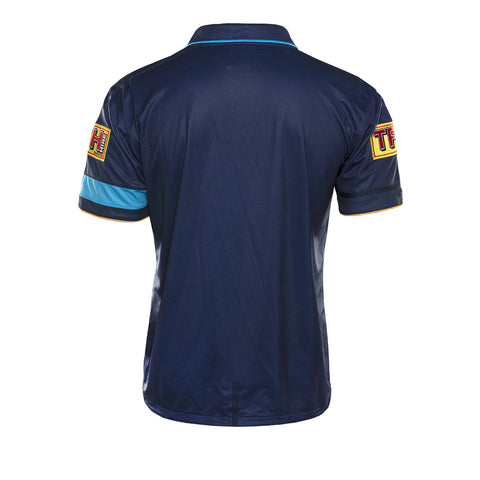 Gold Coast Titans Men's Media Polo