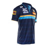 Gold Coast Titans Mens Media Polo