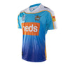 Gold Coast Titans Mens Replica Heritage Jersey