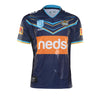 Gold Coast Titans 2019 Men's Replica Home Jersey