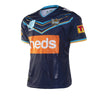 Gold Coast Titans Mens Replica Home Jersey