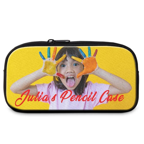Expressiffy's personalized pencil case