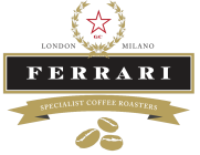 Ferrari Coffee