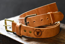 Old World Hillbilly Belt