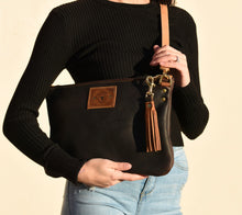 Deep Run Cross-Body