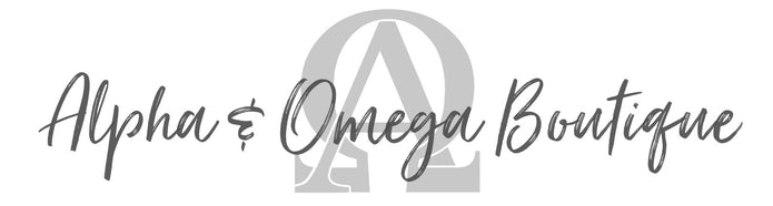 Alpha & Omega Boutique