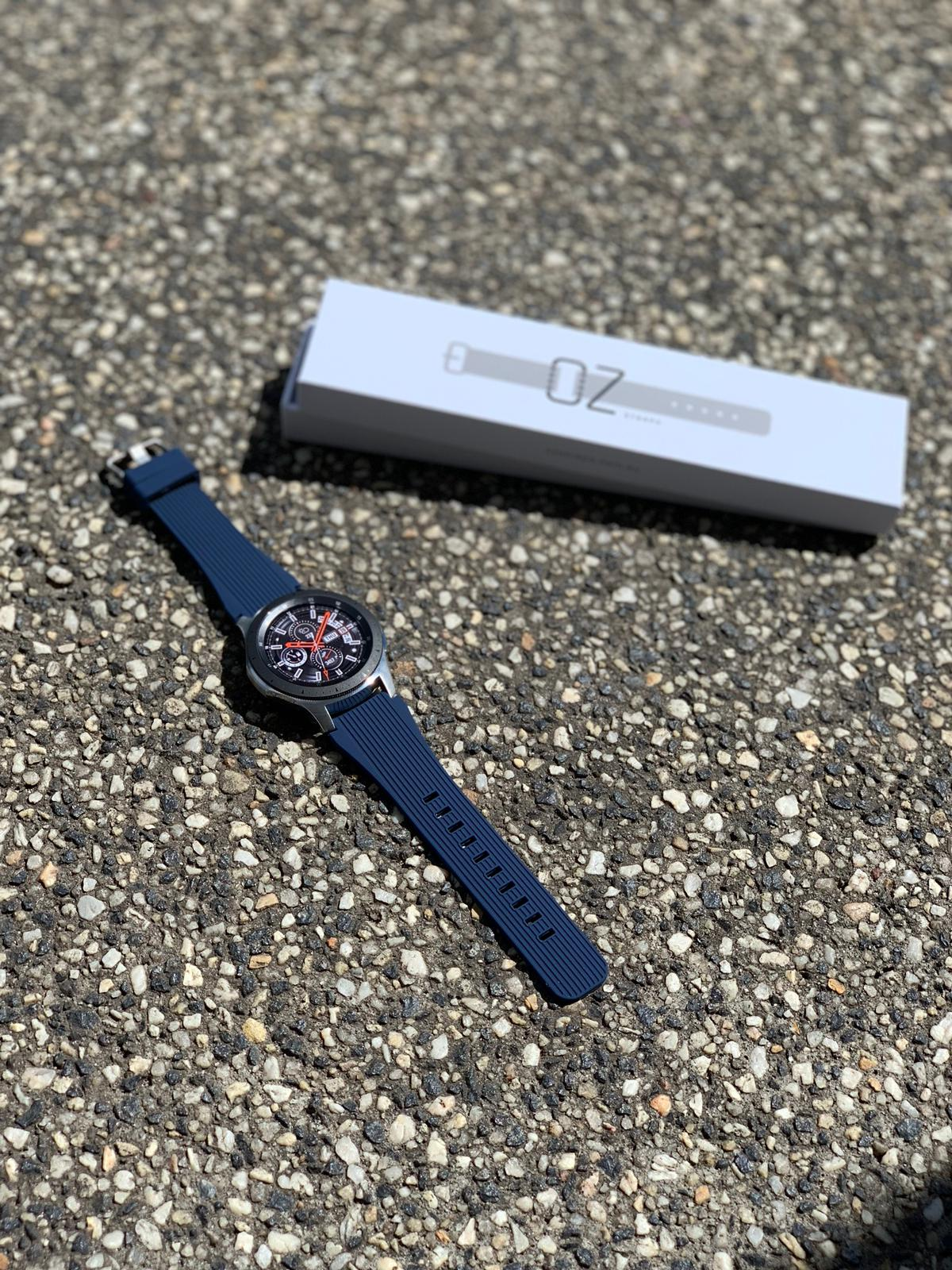 Samsung Galaxy Watch Bands Now Available @ OzStraps NZ