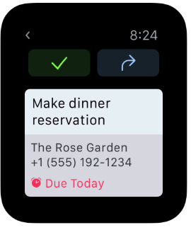 Things Apple Watch Apps OzStraps New Zealand WatchOS