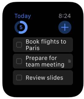 Things Apple Watch Apps OzStraps New Zealand