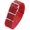 Crimson Red NATO - OzStraps New Zealand