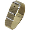 Army Green NATO - OzStraps New Zealand