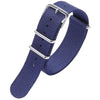 Imperial Blue NATO - OzStraps New Zealand