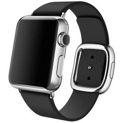 Modern Buckle Apple Watch Band
