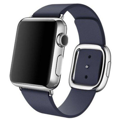 Modern Buckle Apple Watch Band - OzStraps New Zealand