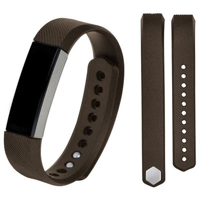 Fitbit Alta Silicone Bands - OzStraps New Zealand