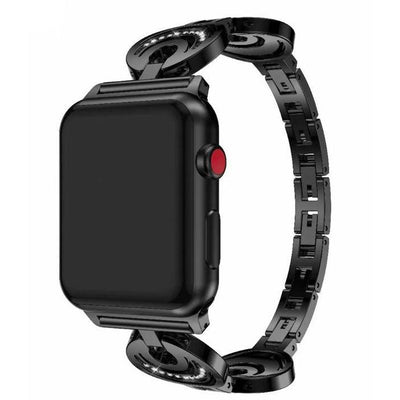 Crescent Moon Apple Watch Band | OzStraps ?id=4876286623795