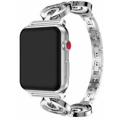 Crescent Moon Apple Watch Band - OzStraps New Zealand