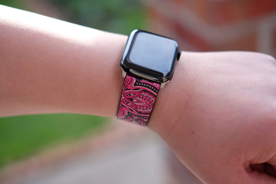 Tribal Apple Watch Band | OzStraps ?id=12026339000371